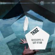 KASSIOPEI-A - Let It Go (Tkbz Media/Virgin/Universal/UV)