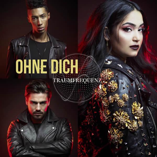 TRAUMFREQUENZ - Ohne Dich (Tkbz Media/Virgin/Universal/UV)