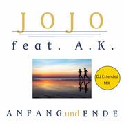 JOJO FEAT. A.K. - Anfang Und Ende (Heider/Zebralution)