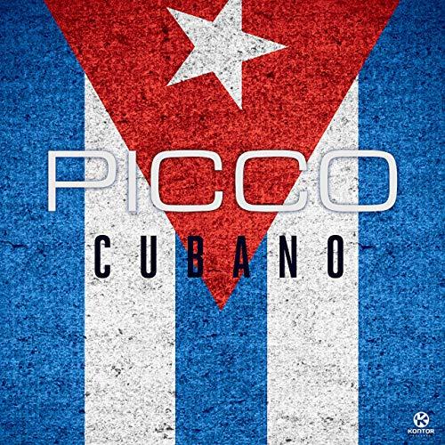 PICCO - Cubano (Jompsta Pop/Kontor/KNM)