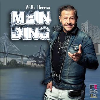 WILLI HERREN - Mein Ding (Fiesta/KNM)