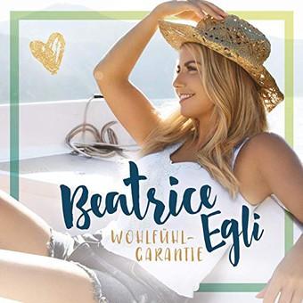 BEATRICE EGLI - Gold (Polydor/Universal/UV)