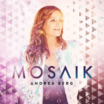 ANDREA BERG - Mosaik (Bergrecords)