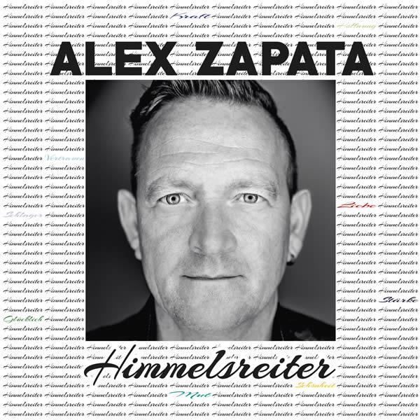 ALEX ZAPATA - Himmelsreiter (Fiesta/KNM)
