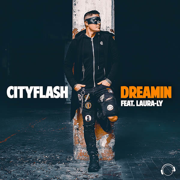 CITYFLASH FEAT. LAURA-LY - Dreamin (Mental Madness/KNM)