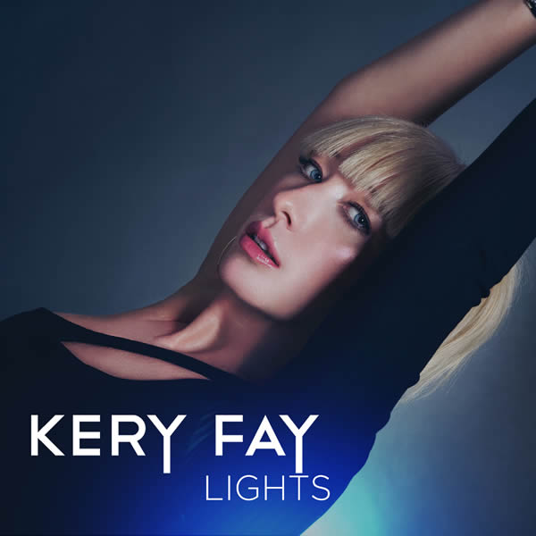 KERY FAY - Lights (C 47/A 45/KNM)