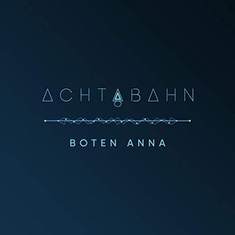 ACHTABAHN - Boten Anna (Kontor/KNM)