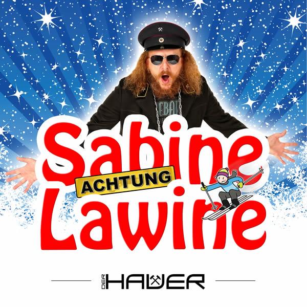 DER HAUER - Sabine Lawine (Fiesta/KNM)