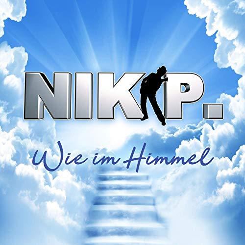 NIK P. - Wie Im Himmel (Ariola/Sony)