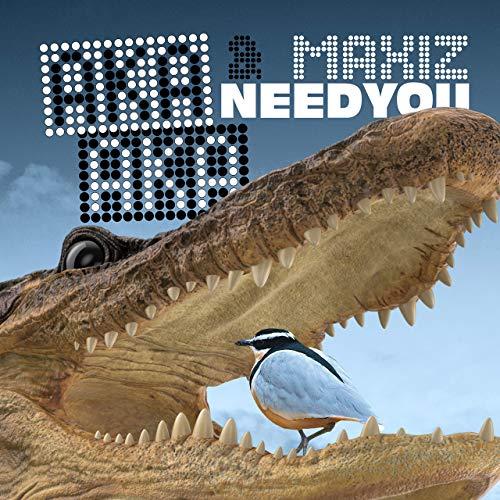 AKA AKA & MAXIZ - Need You (Warner)