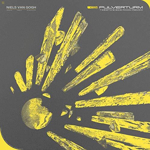 NIELS VAN GOGH - Pulverturm (Tiësto's Big Room Remix) (Kosmo/Musical Freedom)