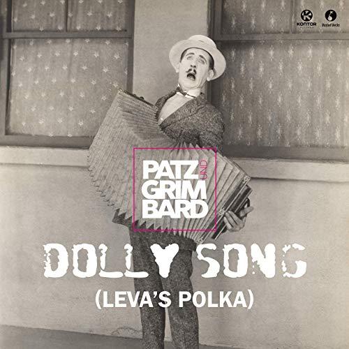 PATZ & GRIMBARD - Dolly Song (Leva's Polka) (Kontor/KNM)