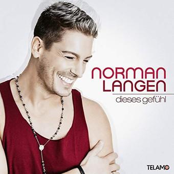 NORMAN LANGEN - Dieses Gefühl (Telamo/Warner)