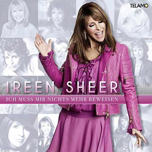 IREEN SHEER - Du Bist Wie Ein Wirbelwind (Telamo/Warner)