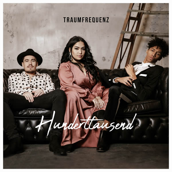 TRAUMFREQUENZ - Hunderttausend (Tkbz Media/Virgin/Universal/UV)