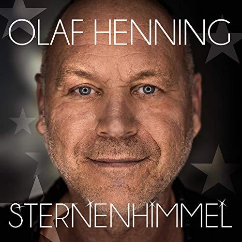OLAF HENNING - Sternenhimmel (Spectre Media)