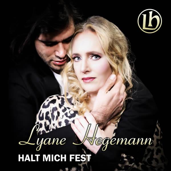LYANE HEGEMANN - Halt Mich Fest (Fiesta/KNM)
