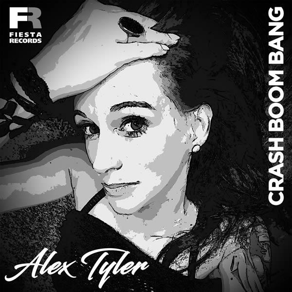 ALEX TYLER - Crash Boom Bang (Fiesta/KNM)