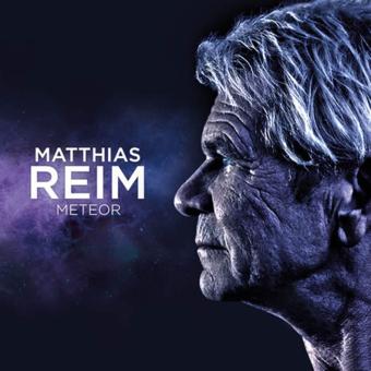 MATTHIAS REIM - Wieder Am Start (RCA/Sony)
