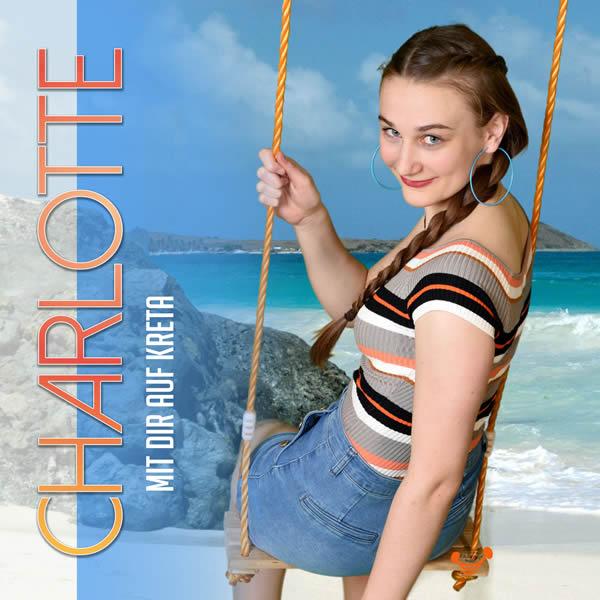 CHARLOTTE - Mit Dir Auf Kreta (Fiesta/KNM)
