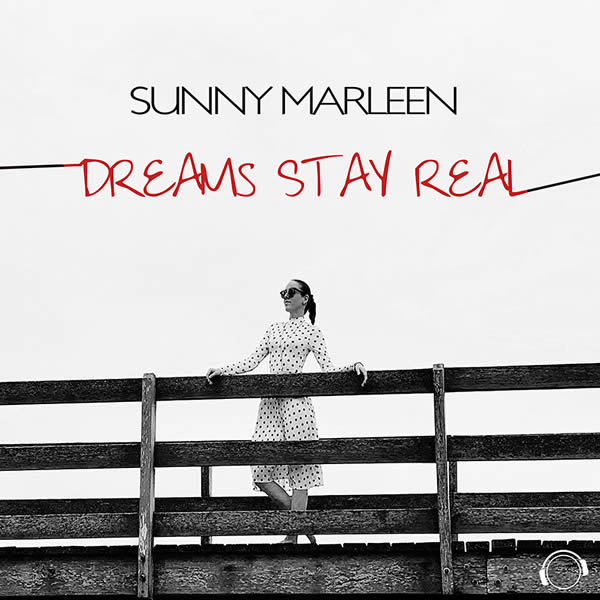 SUNNY MARLEEN - Dreams Stay Real (Mental Madness/KNM)