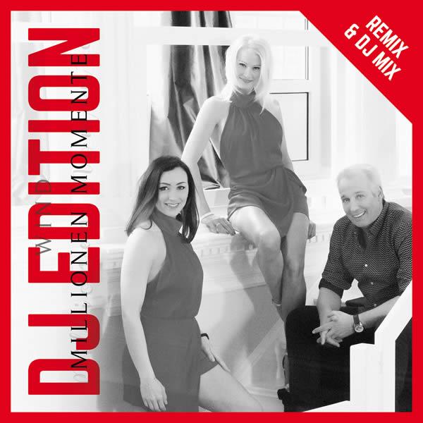 WIND - Millionen Momente (DJ Edition) (DA Music)