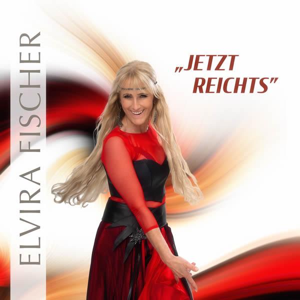 ELVIRA FISCHER - Jetzt Reichts (Fiesta/KNM)