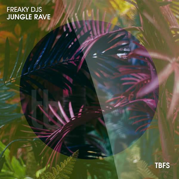 FREAKY DJS - Jungle Rave (Tb Festival/Toka Beatz/Believe)