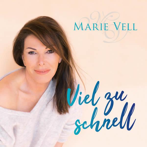 MARIE VELL - Viel Zu Schnell (Herz7)