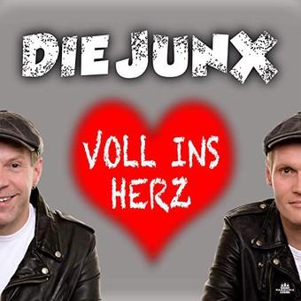 DIE JUNX - Voll Ins Herz (Hammonia)