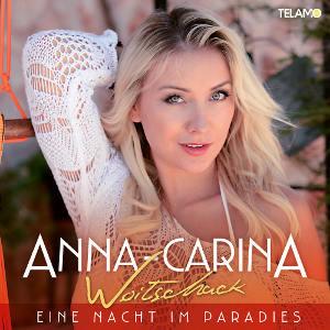 ANNA-CARINA WOITSCHACK - Eine Nacht Im Paradies (Telamo/Warner)