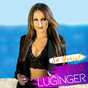 EVA LUGINGER - So Genial (Mandorla Music)