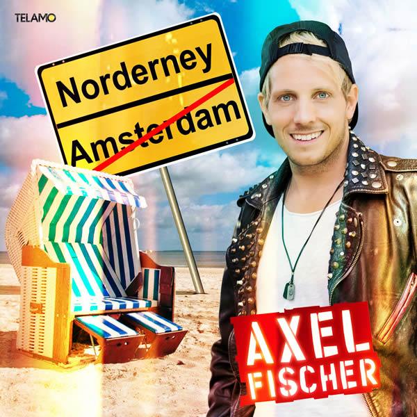 AXEL FISCHER - Norderney (Telamo/Warner)