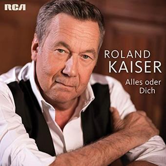 ROLAND KAISER - Liebe Kann Uns Retten (RCA/Sony)