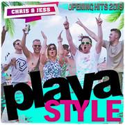 CHRIS & JESS - Playa Style (Opening Hits 2019) (Fiesta/KNM)