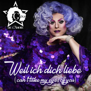 GINA DE L'AMORE - Weil Ich Dich Liebe (Can't Take My Eyes Off You) (Fiesta/KNM)