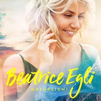 BEATRICE EGLI - Terra Australia (Polydor/Universal/UV)