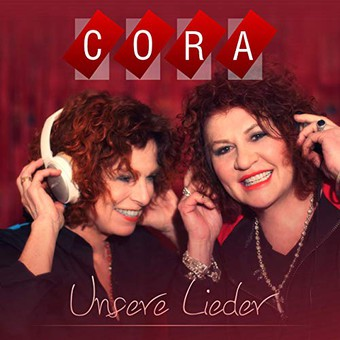 CORA - Unsere Lieder (Bm)
