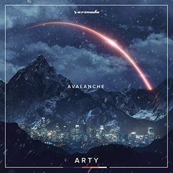 ARTY - Avalanche (Armada/Kontor/KNM)