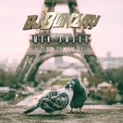 DJ BONZAY FEAT. PRESCILLA - Mon Amour (Starwatch)