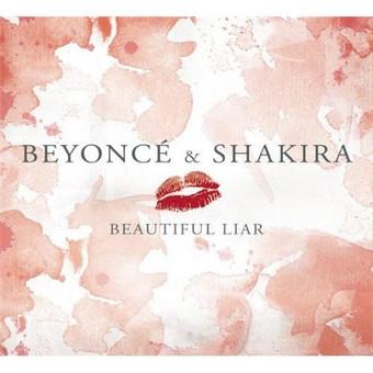 SHAKIRA & BEYONCÉ - Beautiful Liar (Sony BMG)