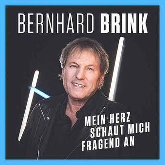 BERNHARD BRINK - Mein Herz Schaut Mich Fragend An (Electrola/Universal/UV)