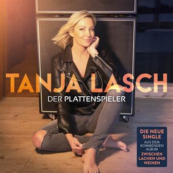 TANJA LASCH - Der Plattenspieler (DA Music)