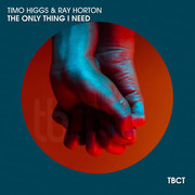 TIMO HIGGS & RAY HORTON - The Only Thing I Need (TB Clubtunes/Tokabeatz/Believe)
