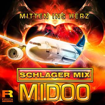 MIDOO - Mitten Ins Herz (Fiesta/KNM)