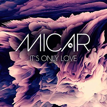 MICAR - It's Only Love	 (Warner)
