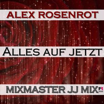 ALEX ROSENROT - Alles Auf Jetzt (Fiesta/KNM)