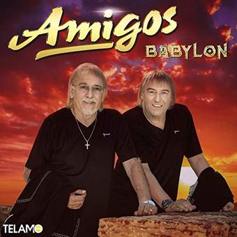 AMIGOS - Die Legende Von Babylon (Telamo/Warner)