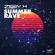 ZIGGY X - Summer Rave (High 5/Planet Punk/KNM)