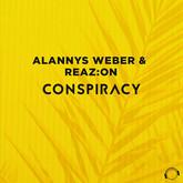 ALANNYS WEBER & REAZ:ON - Conspiracy (Mental Madness/KNM)